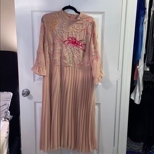 ASOS occasion dress